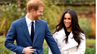Megxit: Πότε θα εγκαταλείψουν τους βασιλικούς ρόλους τους Χάρι και Μέγκαν