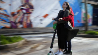 Καναδάς: Το Μόντρεαλ απαγορεύει την κυκλοφορία στα ηλεκτρικά πατίνια