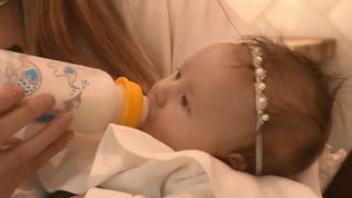 Αστυνομικοί baby sitters: Μητέρα κάλεσε το 911 και ζήτησε βρεφικό γάλα