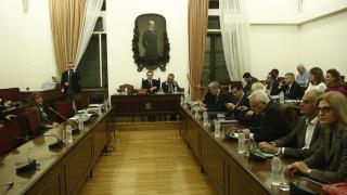 Άρση του καθεστώτος προστασίας των «Σαράφη» και «Κελέση» ζητούν στην Προανακριτική