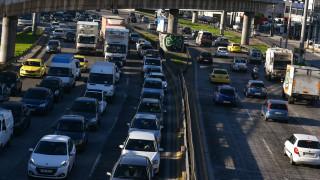 Κυκλοφοριακό κομφούζιο - Πού εντοπίζονται προβλήματα