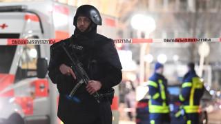 Γερμανία: Ρατσιστικά τα κίνητρα του δράστη των πολύνεκρων επιθέσεων - Το μήνυμά του