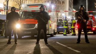 Αυτός είναι ο δράστης του ρατσιστικού μακελειού στη Γερμανία