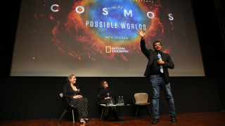 COSMOS: POSSIBLE WORLDS. Η σειρά-θρύλος του National Geographic επιστρέφει με τον 3ο κύκλο της