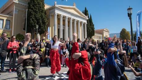 Δήμος Αθηναίων: Απόκριες στην Αθήνα με πρωταγωνιστές τα παιδιά - Το πρόγραμμα