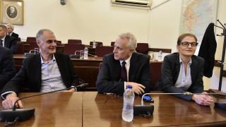 ΣΥΡΙΖΑ για Novartis: Στο κενό οι έκνομες μεθοδεύσεις ΝΔ και ΚΙΝΑΛ