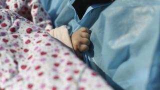 Ολοκληρωμένες 207 αιτήσεις για επίδομα γέννησης μέσα σε μία ώρα