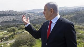 Ισραήλ: Χιλιάδες νέους εποικισμούς προαναγγέλλει ο Νετανιάχου