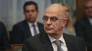 Κόντρα Δένδια - ΣΥΡΙΖΑ για τις δηλώσεις Τσαβούσογλου