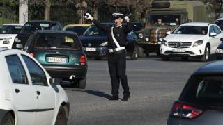 Κυκλοφοριακές ρυθμίσεις την Κυριακή στο κέντρο της Αθήνας - Ποιοι δρόμοι θα κλείσουν