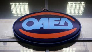 ΟΑΕΔ: Πότε λήγει η προθεσμία υποβολής αιτήσεων για το νέο πρόγραμμα υποστήριξης ανέργων