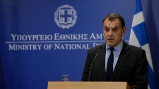 Ελληνοτουρκικά: Ολοκληρώθηκαν οι συζητήσεις για τα Μέτρα Οικοδόμησης Εμπιστοσύνης