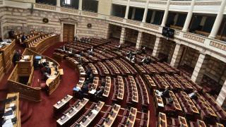Nέο ασφαλιστικό: Δεκτό επί της αρχής το νομοσχέδιο