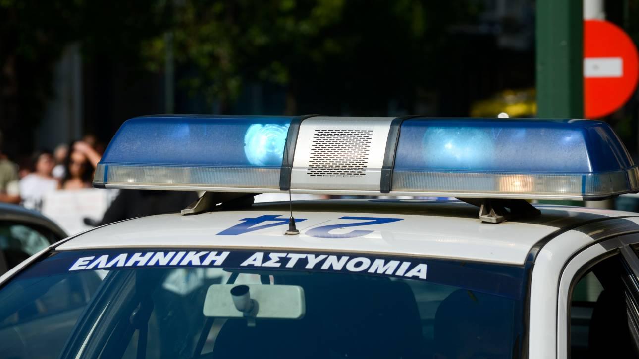 Θεσσαλονίκη: Επίθεση αγνώστων στο γραφείο του βουλευτή Δημήτρη Κούβελα