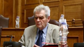 Παπαγγελόπουλος: Σκευωρία σε βάρος μου η Προανακριτική Επιτροπή