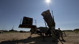 Ακάρ: Οι ΗΠΑ ίσως στείλουν στην Τουρκία συστήματα Patriot για την Ιντλίμπ