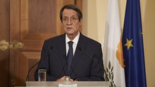 Επαφές Αναστασιάδη με Κομισιόν: «Ψηλά» Κυπριακό και τουρκικές προκλήσεις
