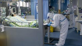 Κοροναϊός: 2.200 οι νεκροί ξεπέρασαν τα 76.000 τα κρούσματα