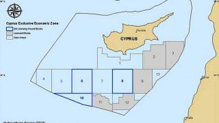 Κυπριακή ΑΟΖ: Total και ENI ξεκινούν γεωτρήσεις τον Απρίλιο