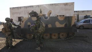 Συρία: Οι ηγέτες της ΕΕ ζητούν να τερματιστεί η συριακή στρατιωτική επιχείρηση στην Ιντλίμπ