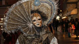 Καρναβάλι 2020: Βενετσιάνικη περαντζάδα στην Κέρκυρα