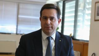 Μηταράκης: Η νέα δομή δεν θα επιτρέπει καμία μόνιμη παραμονή μεταναστών στη Χίο