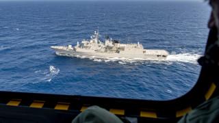 Αποστολή «Foch»: Γαλλία - Ελλάδα συμμαχία στην Ανατολική Μεσόγειο