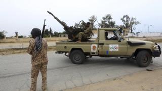 Ερντογάν: Στη Λιβύη βρίσκονται και Σύροι μαχητές σύμμαχοί μας