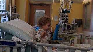 Παναγιώτης - Ραφαήλ: Νέα περιπέτεια υγείας για τον μικρό μαχητή