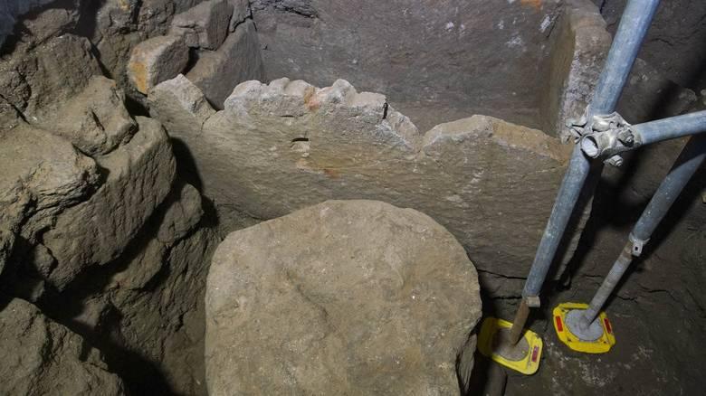 Αρχαιολόγοι πιστεύουν ότι βρήκαν τον τάφο του ιδρυτή της Ρώμης