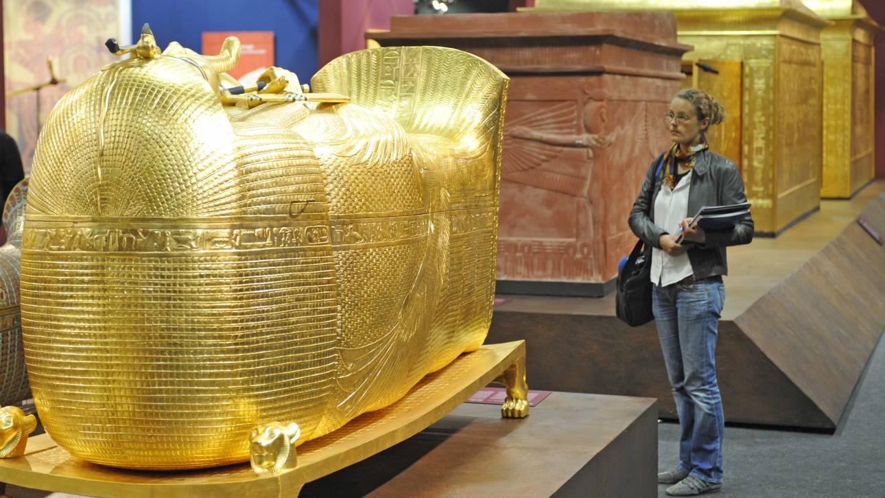 Κοντά σε ανακάλυψη του τάφου της Νεφερτίτης;