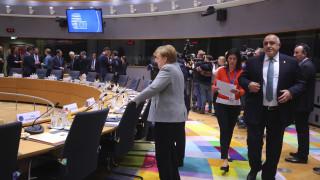 ΕΕ: Δεν κατέληξαν σε συμφωνία οι «27» για τον προϋπολογισμό