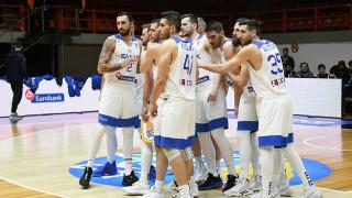 Ελλάδα - Βουλγαρία 73-63: Πρεμιέρα με το «δεξί»