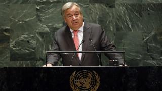 Γκουτέρες: Έκκληση για άμεση κατάπαυση του πυρός στην Ιντλίμπ της Συρίας