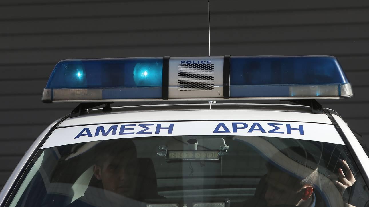 Διόνυσος: Πανικός σε λεωφορείο εξαιτίας συμπλοκής με έναν τραυματία