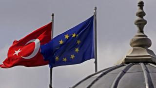 Επίσκεψη αντιπροσωπείας του Ευρωπαϊκού Κοινοβουλίου σε Άγκυρα και Μαρντίν