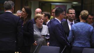 Χωρίς «λευκό καπνό» για τον κοινοτικό προϋπολογισμό – Συμφώνησαν ότι διαφωνούν οι Ευρωπαίοι