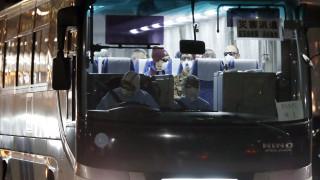Κοροναϊός: Επαναπατρίζονται οι Έλληνες επιβάτες του κρουαζιερόπλοιου Diamond Princess