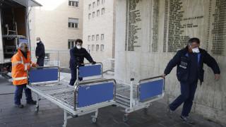 Κοροναϊός: Και δεύτερος νεκρός στην Ιταλία