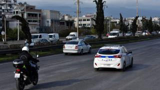 Τροχαίο δυστύχημα στη Γλυφάδα: Θέμα χρόνου ο εντοπισμός του οδηγού της Corvette