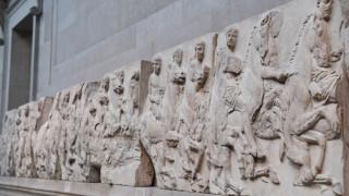 Washington Post: Η φύλαξη των Γλυπτών ανήκει σήμερα πια στην Ελλάδα