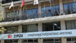 «Πυρά» ΣΥΡΙΖΑ: Όσες μεθοδεύσεις και αν απεργάζονται δεν θα  παρεμποδίσουν την κατάθεση των μαρτύρων