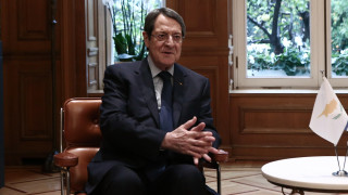 Αναστασιάδης: Ξεκάθαρο μήνυμα η συχνή παρουσία του γαλλικού ναυτικού στην Ανατολική Μεσόγειο