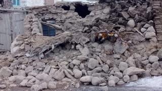 Φονικός σεισμός στην Τουρκία: Νεκροί, τραυματίες και αγωνία για τους εγκλωβισμένους