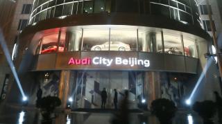 Αυτοκίνητο: Κατακόρυφη πτώση 92% των πωλήσεων αυτοκινήτων στην Κίνα λόγω του κοροναϊού
