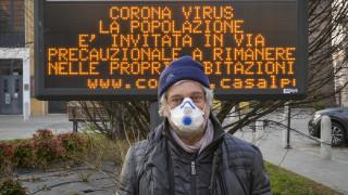 Κοροναϊός: Ακυρώθηκε το καρναβάλι της Βενετίας