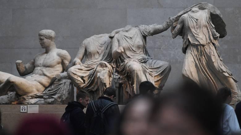 Sunday Times σε Τζόνσον: Να επιστρέψεις τα Γλυπτά του Παρθενώνα στη Αθήνα γιατί εκεί ανήκουν