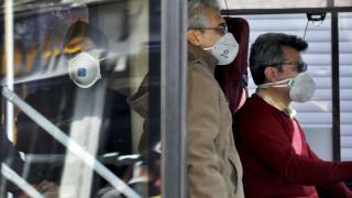 Κοροναϊός: Η Τουρκία έκλεισε τα σύνορα με το Ιράν