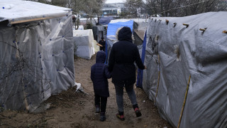 Εβδομάδα εξελίξεων για το προσφυγικό: Αμετακίνητη η κυβέρνηση, αντιδρούν οι νησιώτες