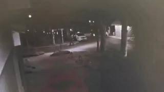 Βίντεο – ντοκουμέντο: Ο καταζητούμενος της «Επαναστατικής Αυτοάμυνας» λίγο μετά τον τραυματισμό του